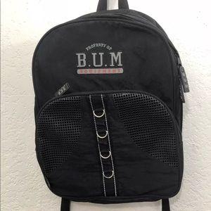90's Property B.U.M Equipment Backpack